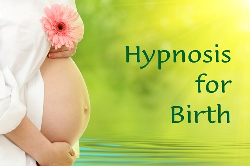 Hypnosis for Birth